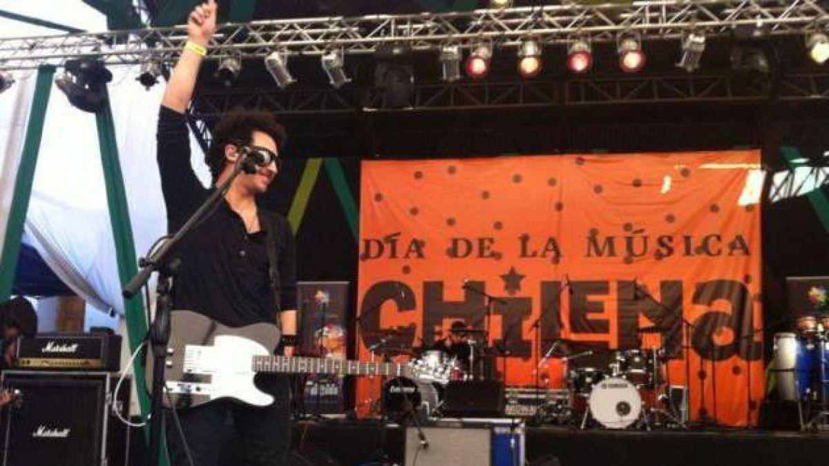 44 artistas chilenos se congregarán en la nueva edición del Día de la Música