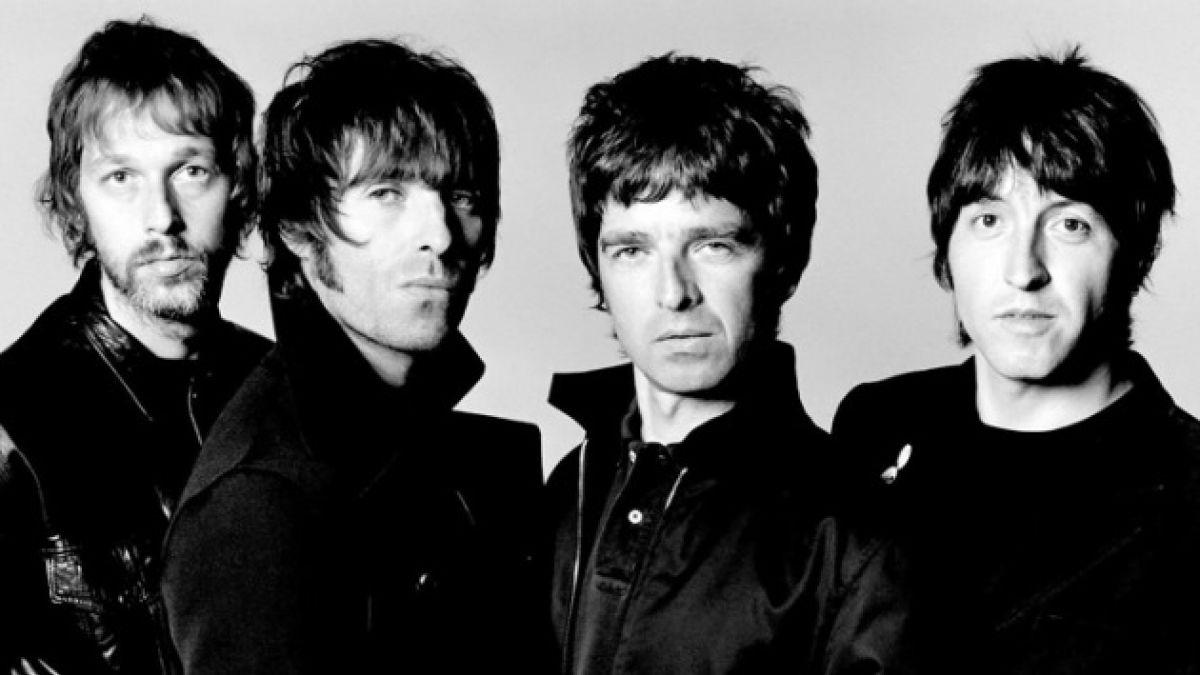 Estos son los 10 mejores covers de Oasis a cinco años de su separación