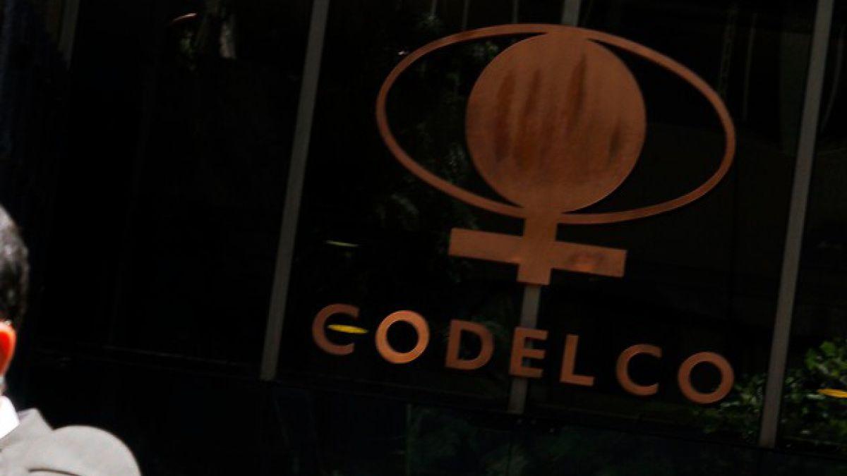 Directorio de Codelco analiza suspender junta de accionistas