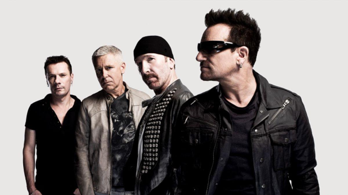 U2 confirma estreno de álbum para el 2014