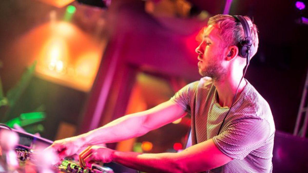 Calvin Harris: 5 razones que explican el impresionante éxito del DJ más rico del mundo