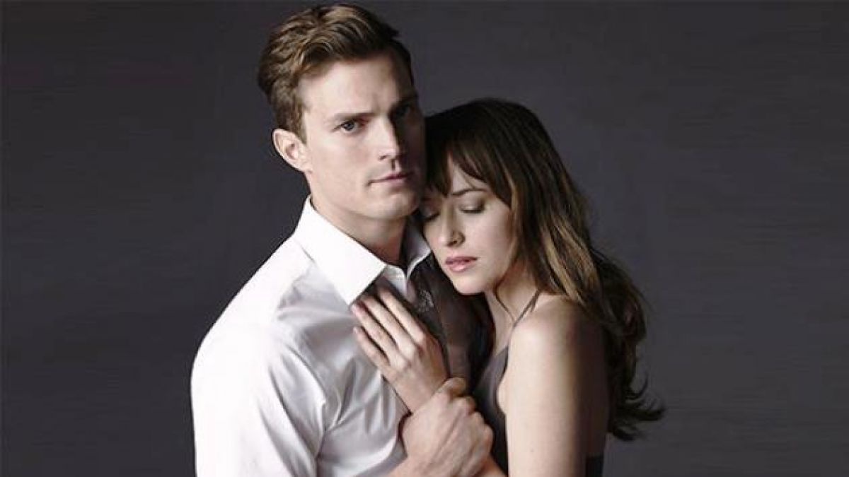 Trailer de 50 Sombras de Grey aumenta venta de libros eróticos en Chile