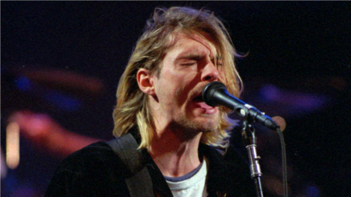 Difunden nuevas fotos del lugar donde murió Kurt Cobain