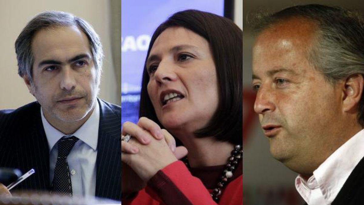 Desestiman denuncias por ex candidatos recontratados en el gobierno