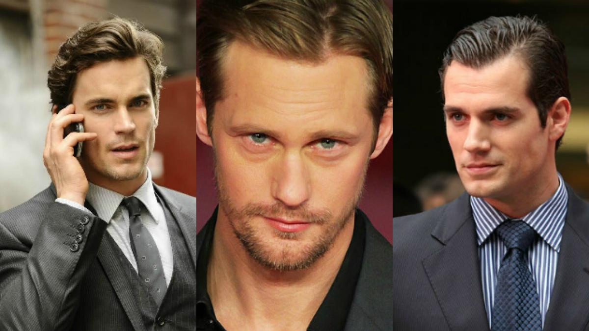"""7 actores que debieron protagonizar la película """"50 sombras de Grey"""""""