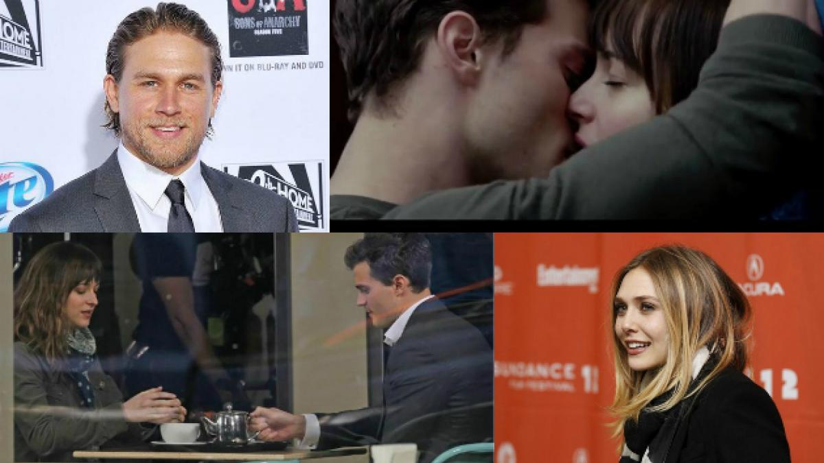 """10 cosas que debes saber sobre la película """"50 sombras de Grey"""""""