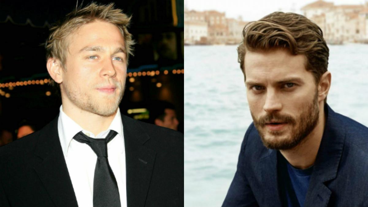 """Actor que iba a protagonizar """"50 sombras de Grey"""" revela por qué no lo hizo"""