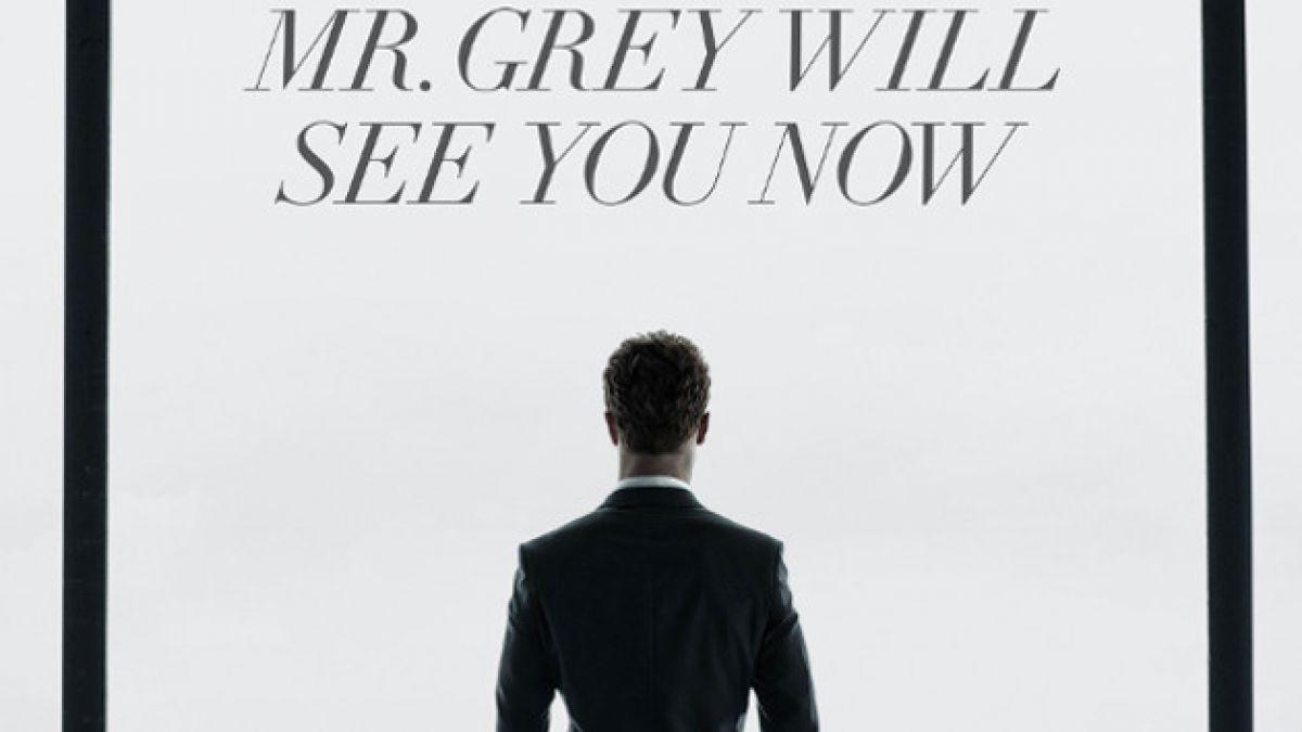 """[VIDEO] Adelantan cómo será la película """"50 sombras de Grey"""""""