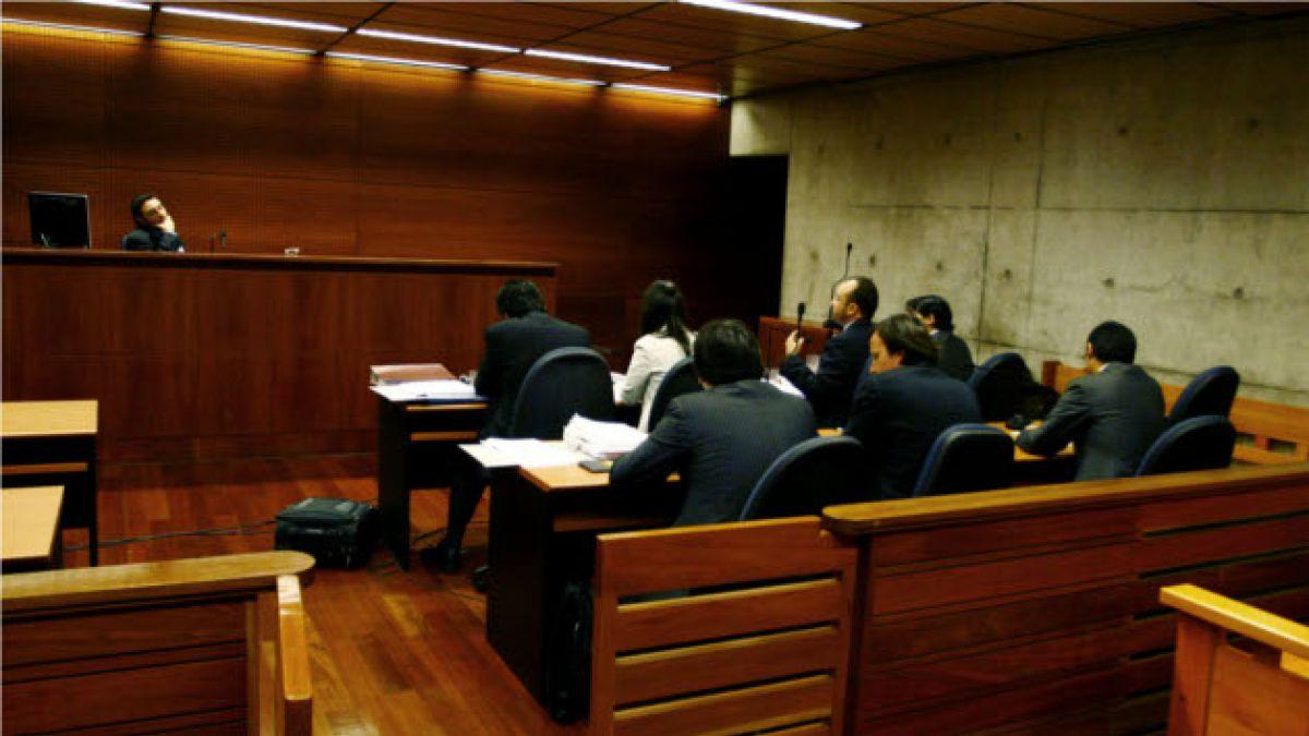 """Comienza juicio a red de prostitución infantil capturada en """"operación Heidi"""""""