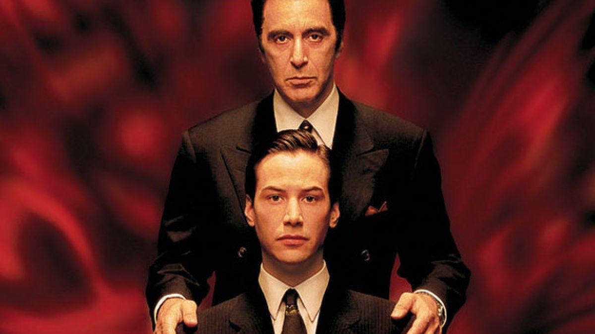 """Preparan serie basada en """"El abogado del diablo"""""""
