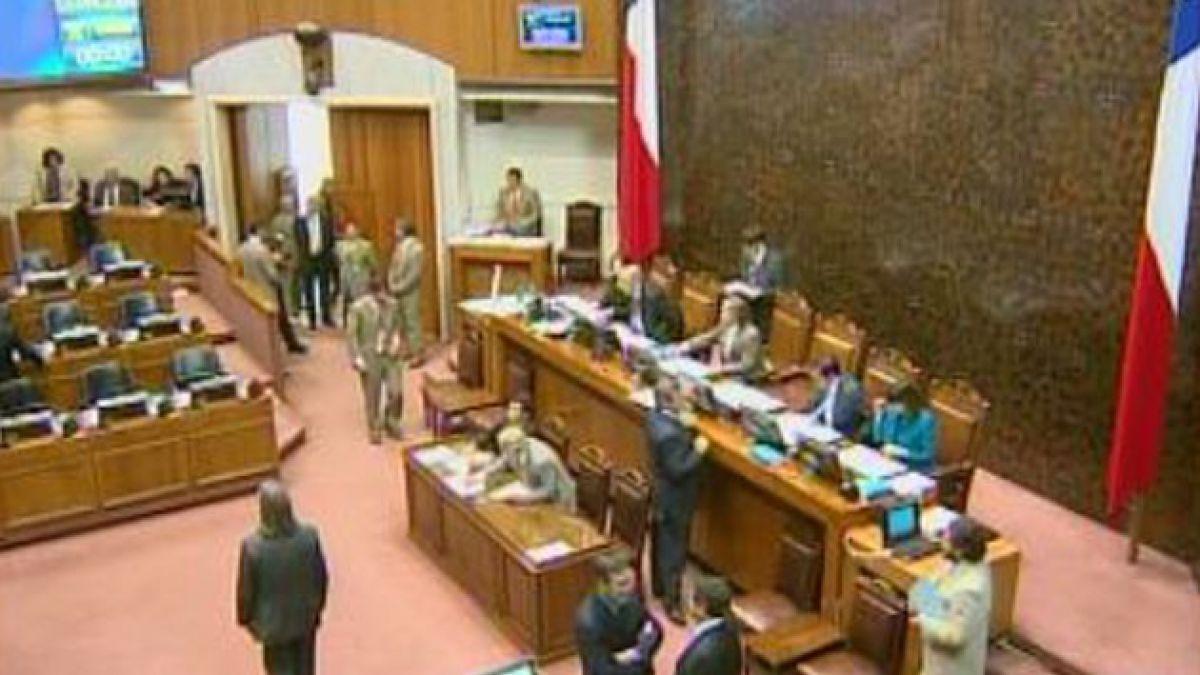 UDI: No queremos una Ley Antidiscriminación que permita el matrimonio homosexual