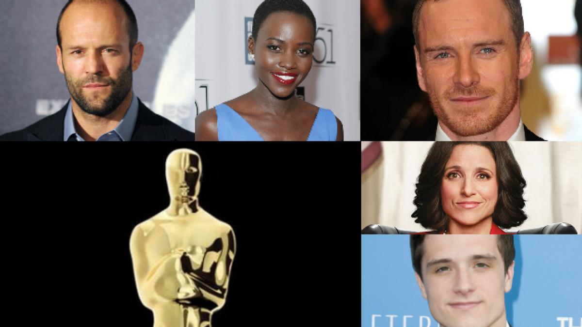 Los 20 actores que fueron invitados este año a sumarse a la Academia