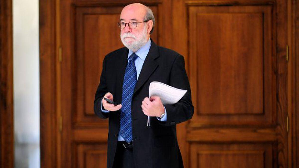 Diputado Accorsi defiende ley de Timerosal y niega participación en documento copiado de Internet