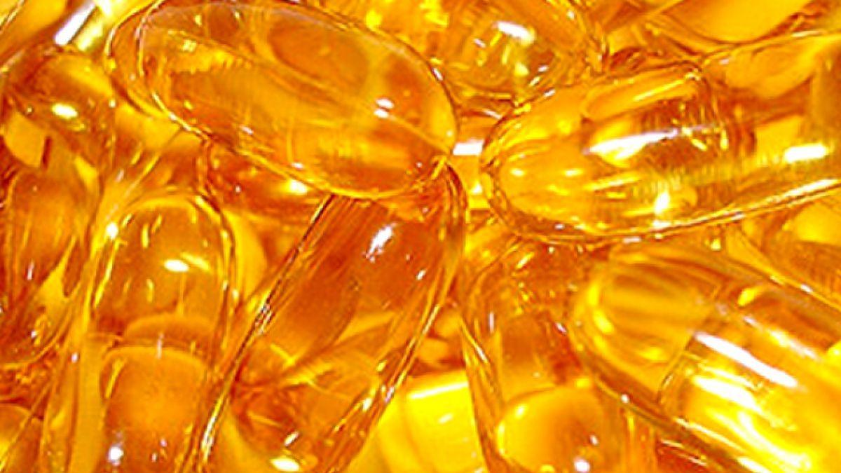 Aceite de pescado ayudaría a prevenir el Alzheimer