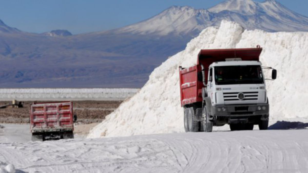 Economía chilena creció 2,8% en noviembre