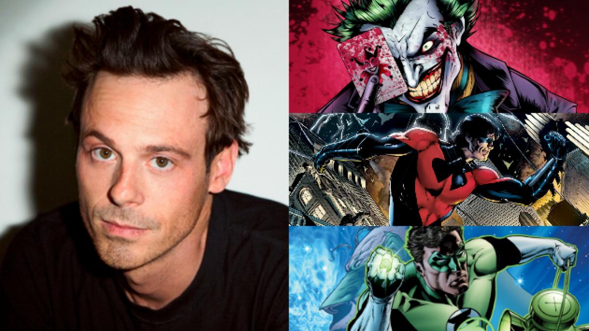 5 personajes que podría interpretar el nuevo fichaje de la película de Batman y Superman