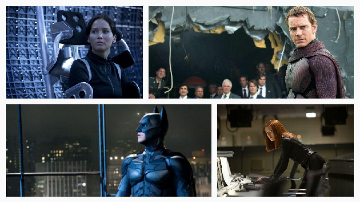 7 actores que pasaron con éxito de las películas independientes a superproducciones
