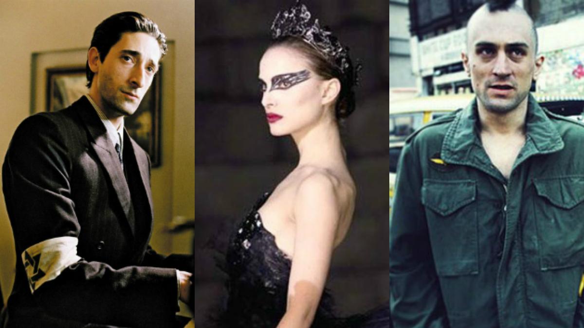 7 actores de Hollywood que se tomaron demasiado en serio sus papeles