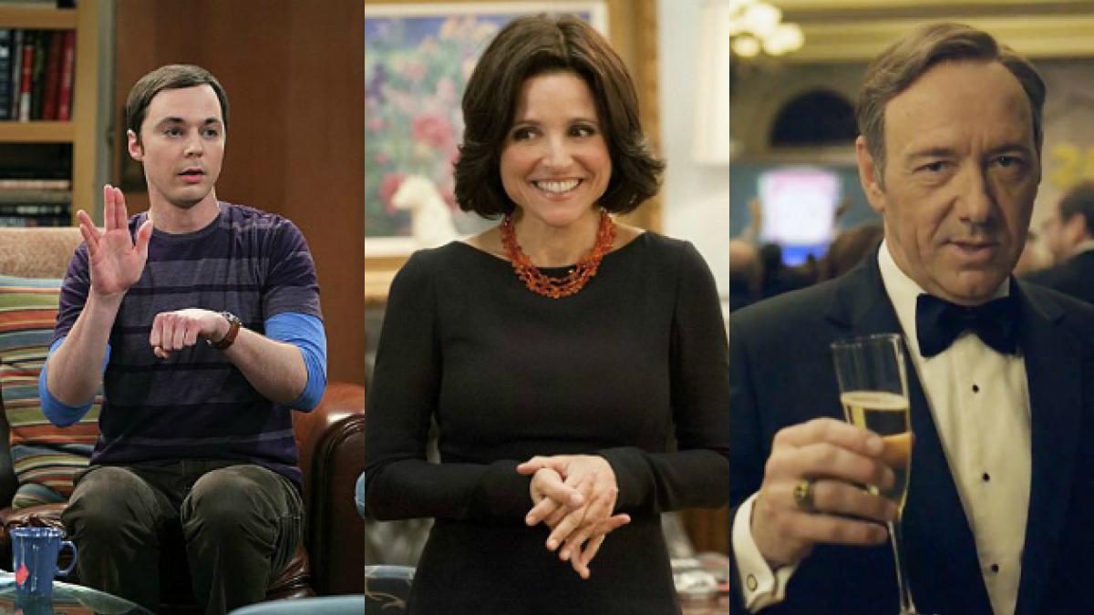 Los millonarios sueldos de los protagonistas de las principales series de EE.UU.
