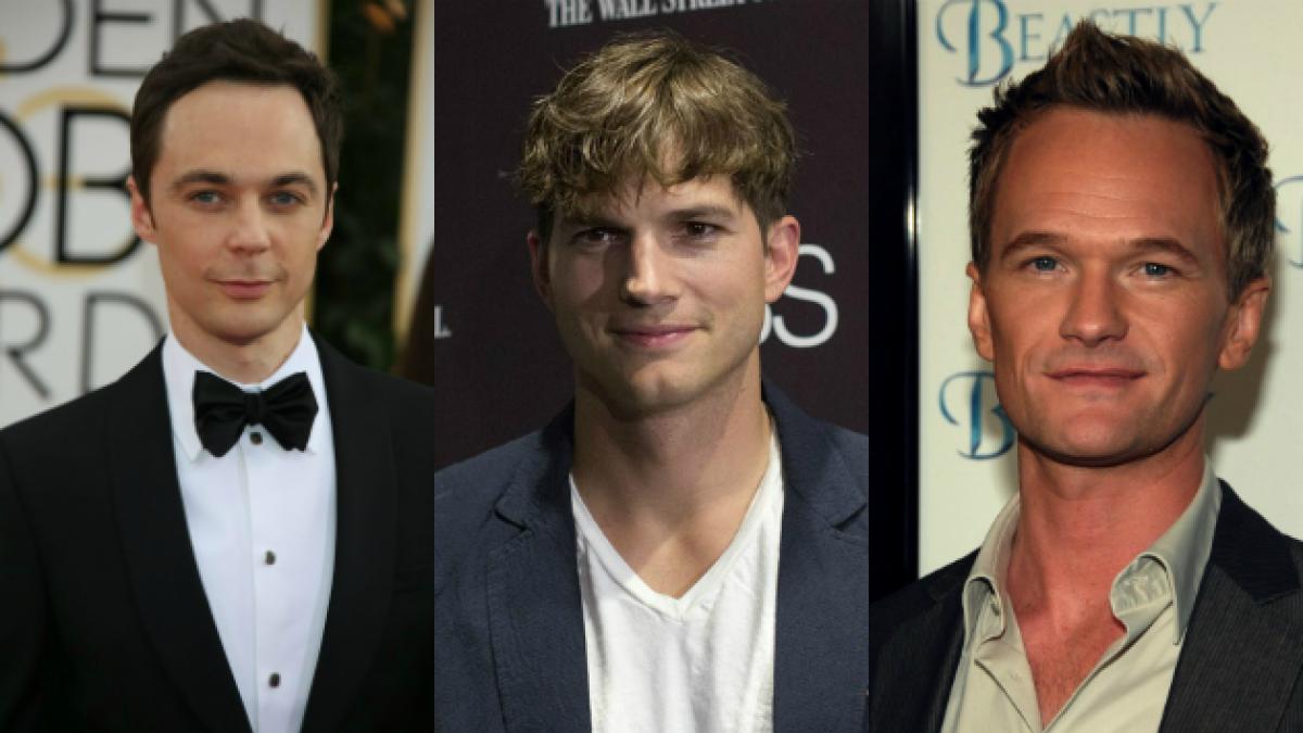 Los 10 actores mejor pagados de la televisión, según revista Forbes
