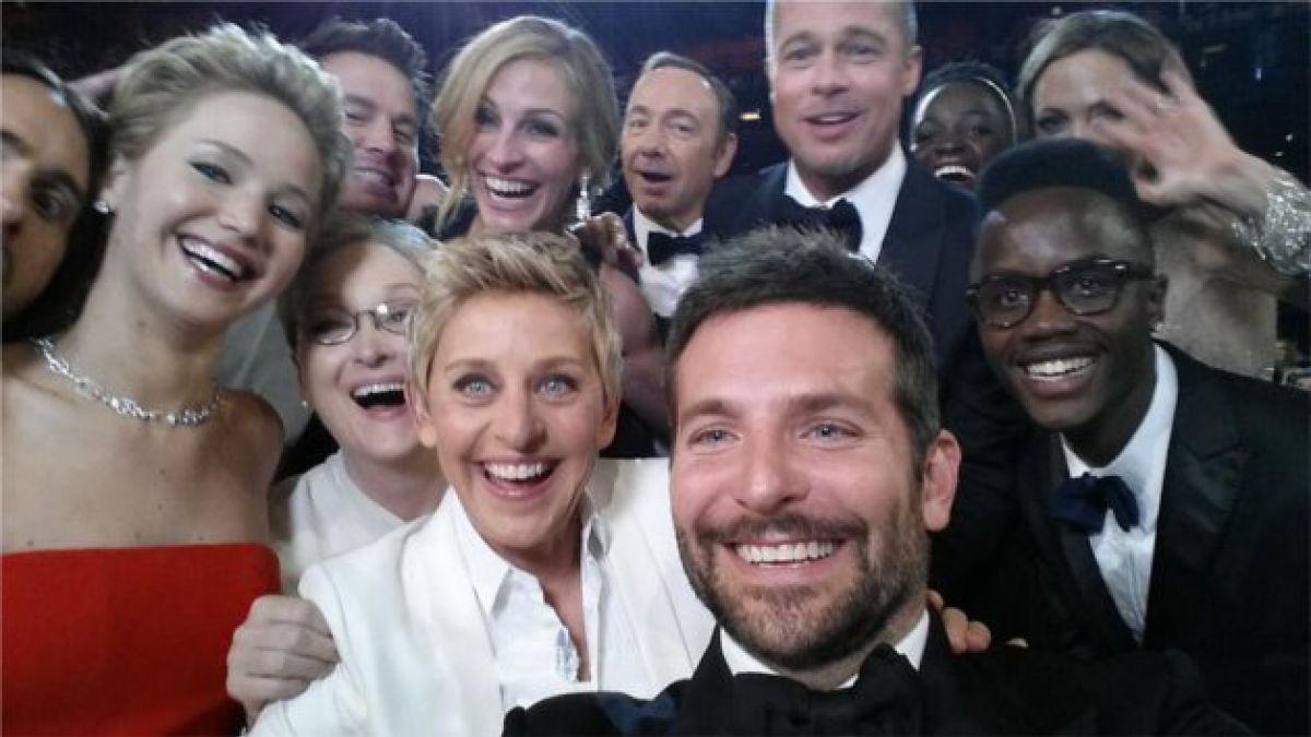 """Samsung dona 3 millones de dólares a beneficencia por """"selfie"""" de los Oscar"""