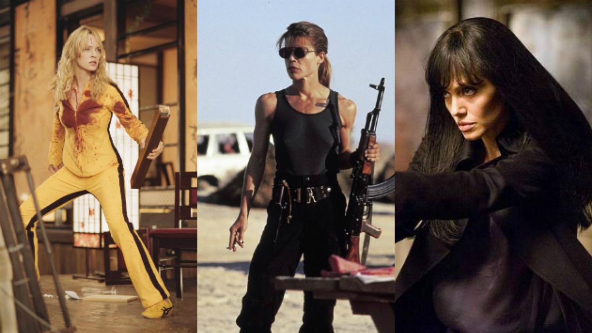 """7 actrices que deberían protagonizar """"Las Indestructibles"""""""