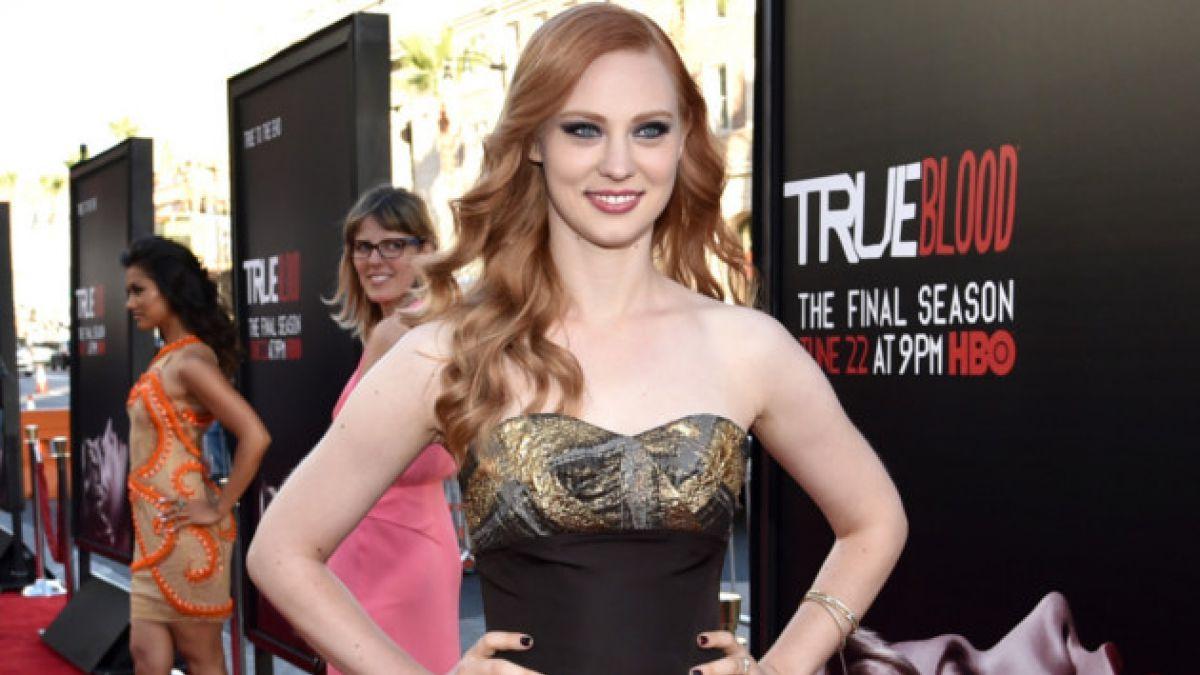 """Actriz de """"True Blood"""" protagonizará serie sobre """"Daredevil"""""""