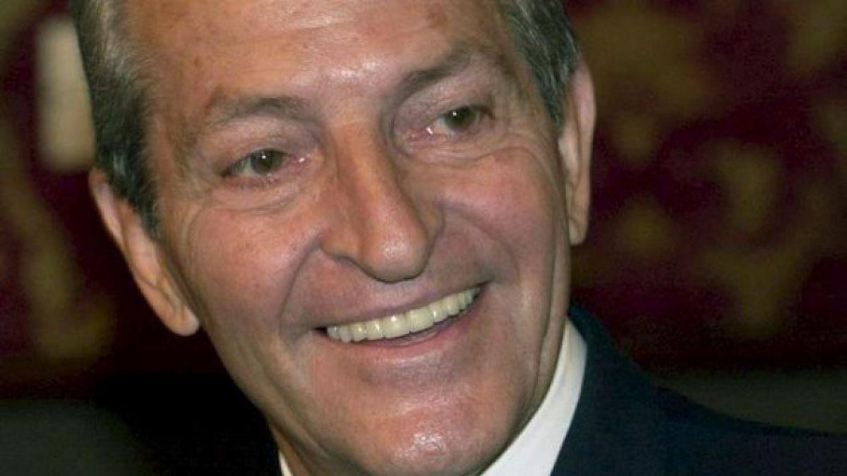 """Muerte del líder de la transición española Adolfo Suárez es """"inminente"""""""