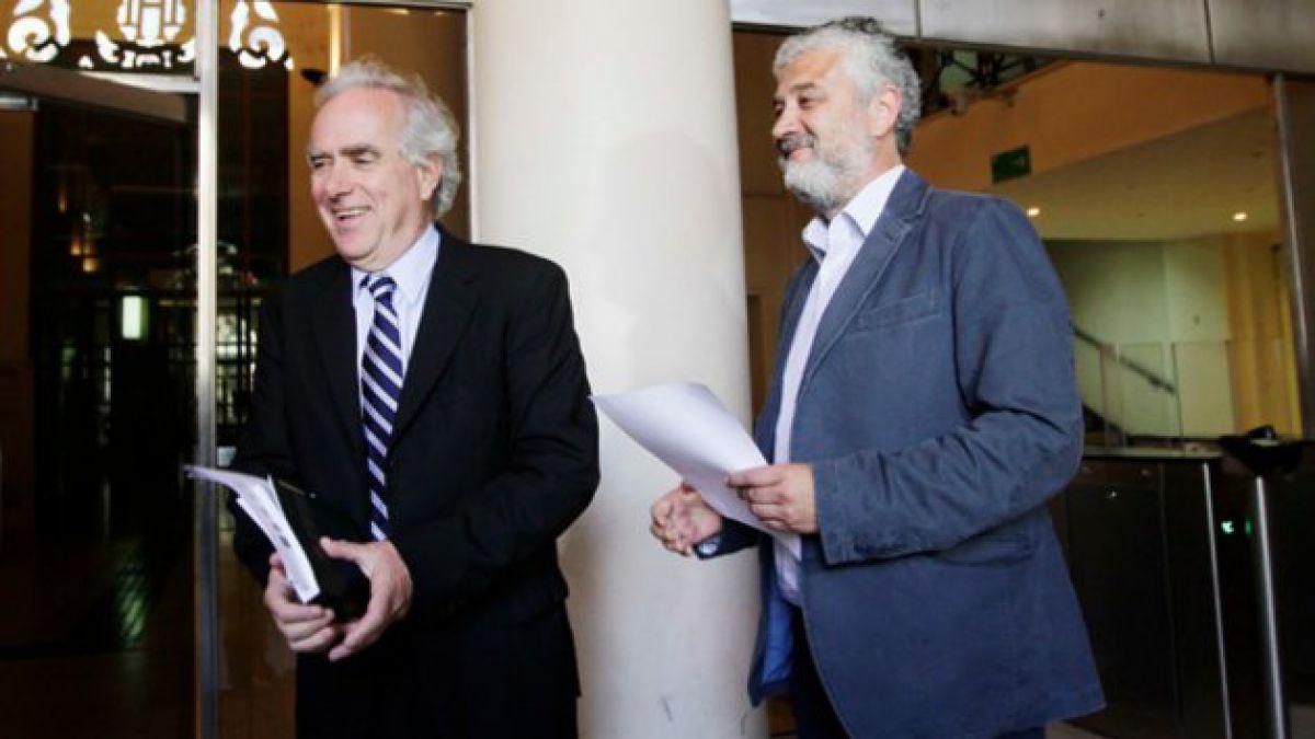 Gobierno logra acuerdo con funcionarios de la Aduana