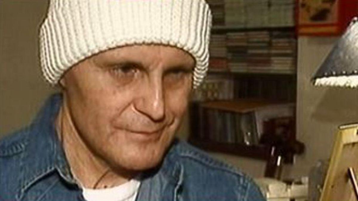 Falleció cantante y cineasta argentino Leonardo Favio