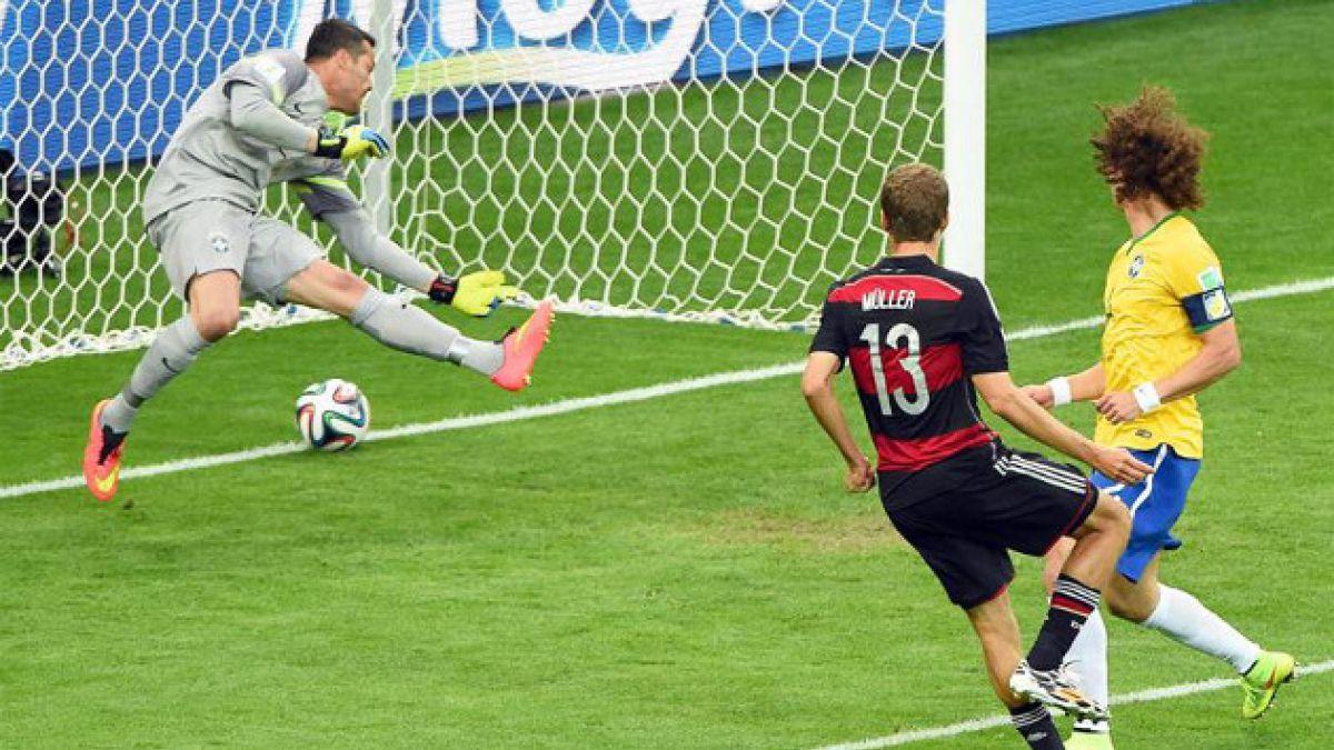 Prensa brasileña habla de masacre y vergüenza por derrota ante Alemania