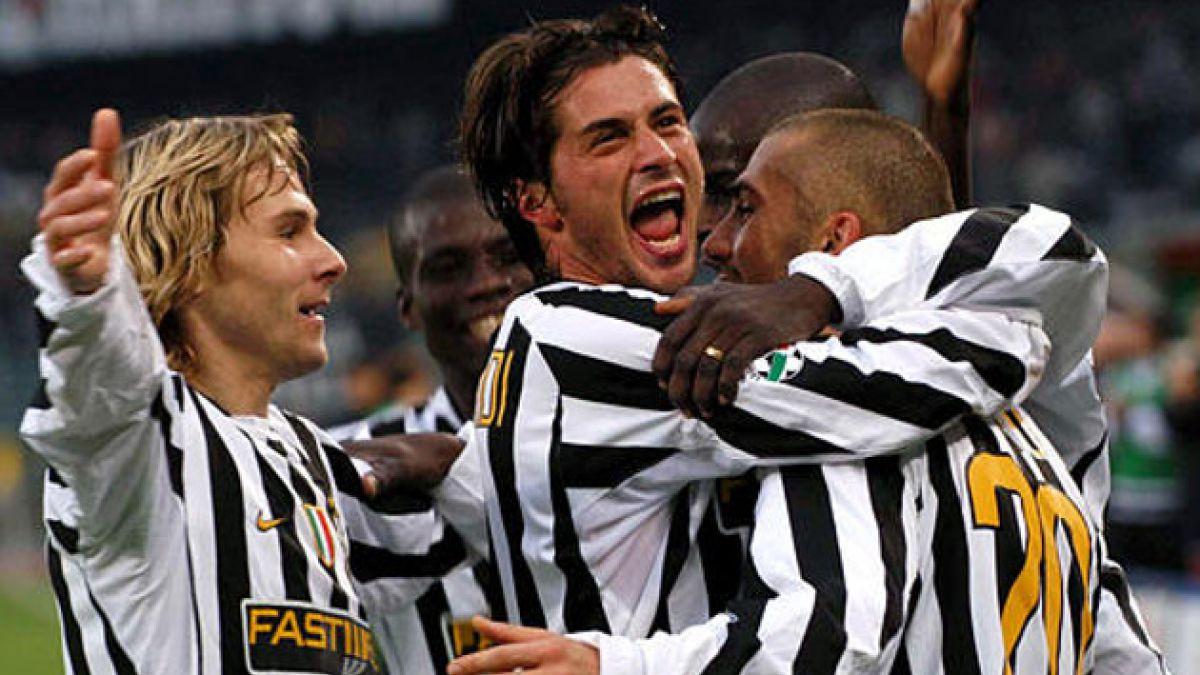 Histórico de Juventus sobre Vidal: Si lleva al club en el corazón debe demostrar un cambio de actit