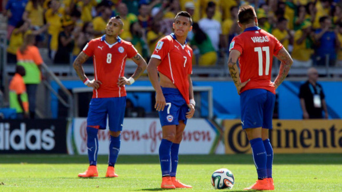 Arsenal podría juntar a Alexis Sánchez y Eduardo Vargas según medio británico
