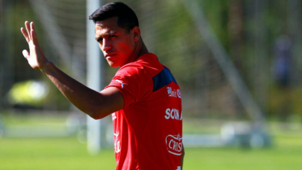 Juventus busca fichar a Alexis Sánchez a un precio menor