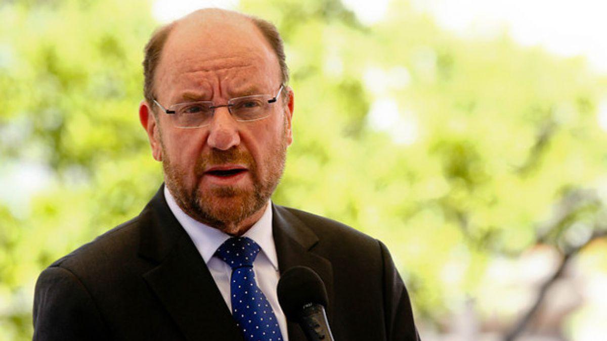 """Canciller y fallo de La Haya: Cualquier cambio será """"en detrimento de lo que Chile tiene"""""""