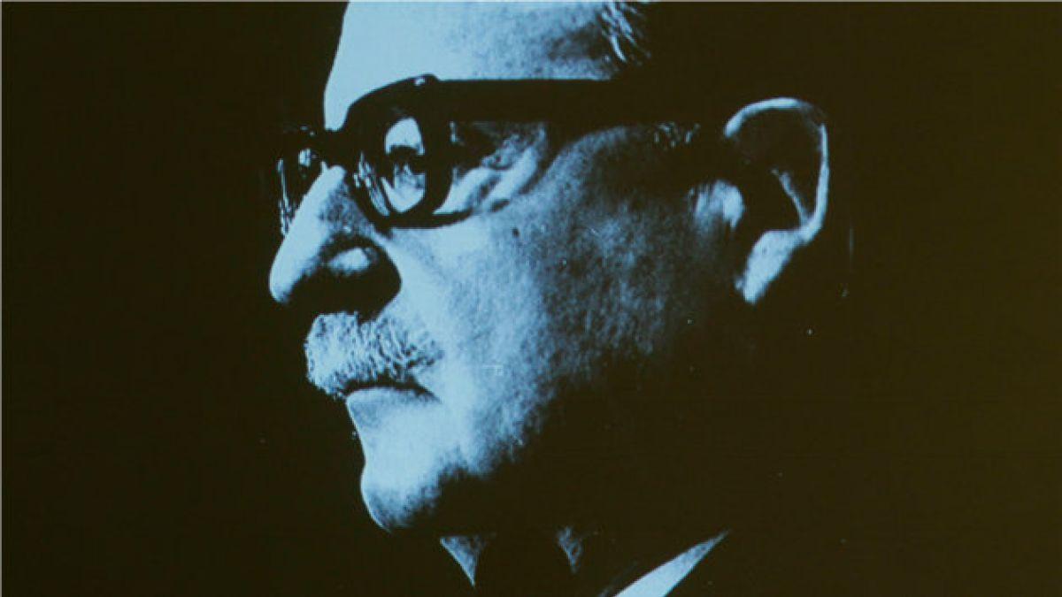 Confirman cierre definitivo de investigación por muerte de Allende