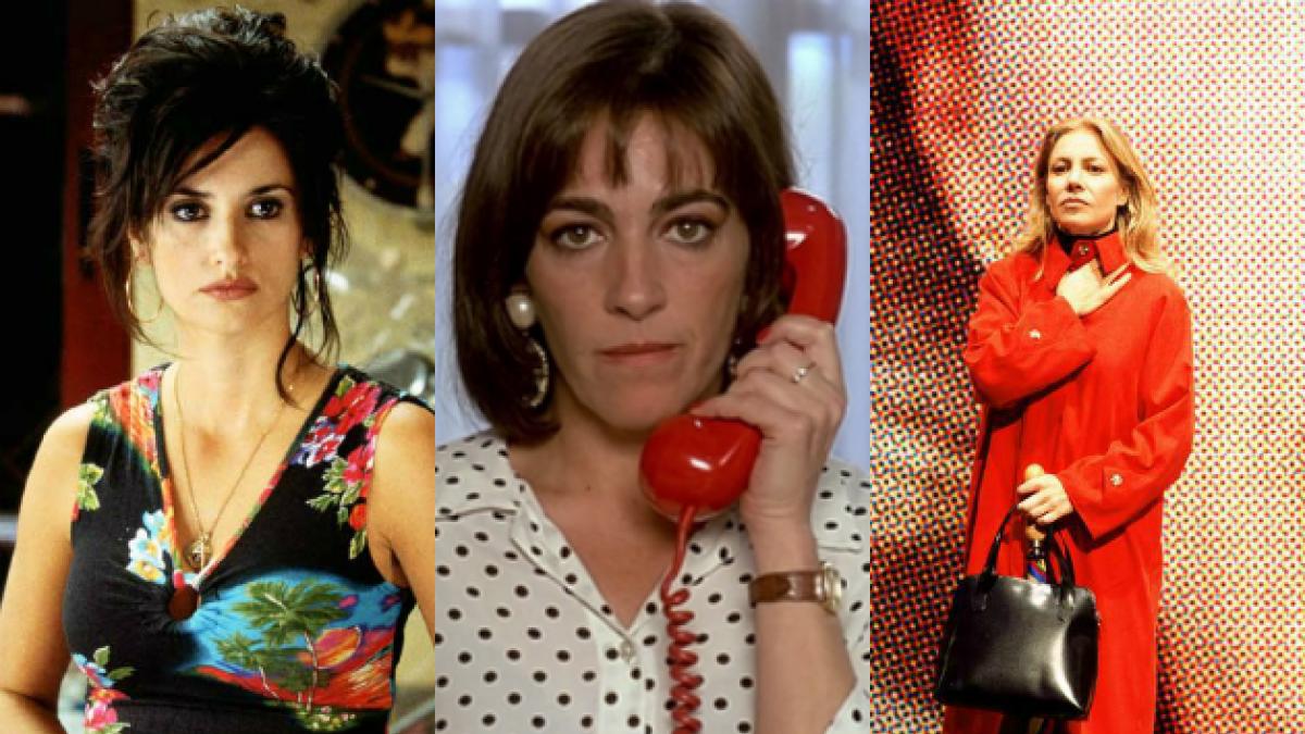 Pedro Almodóvar cumple 65 años: Estas son 5 películas que han marcado su carrera