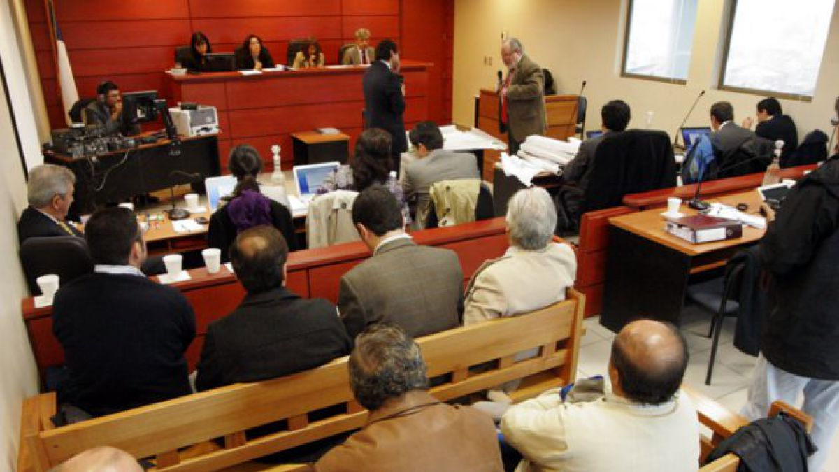 Caso Alto Río: Anulan sentencia que absolvió a siete acusados