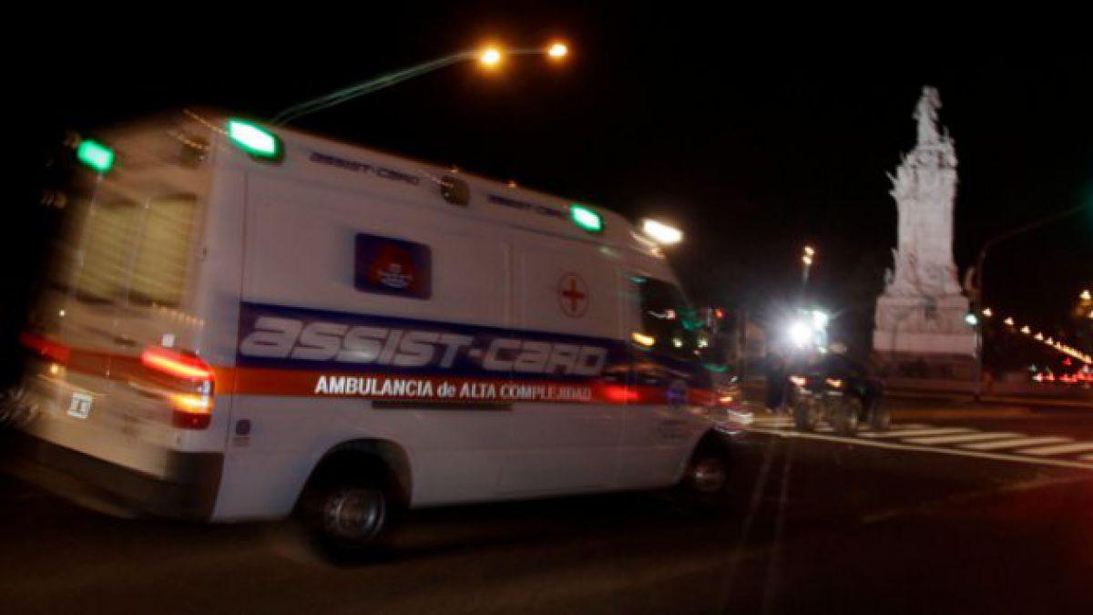 Mujer murió en Parral por problemas cardíacos durante el sismo