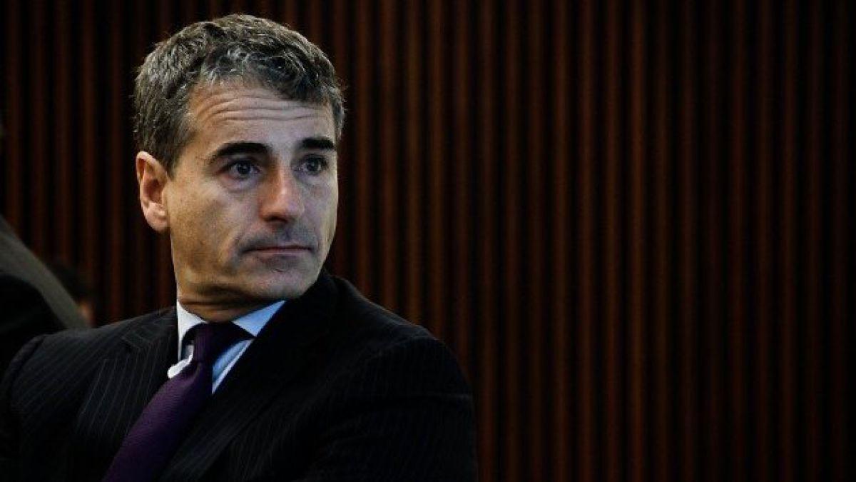 Cencosud: Andrés Velasco critica explicaciones de Golborne