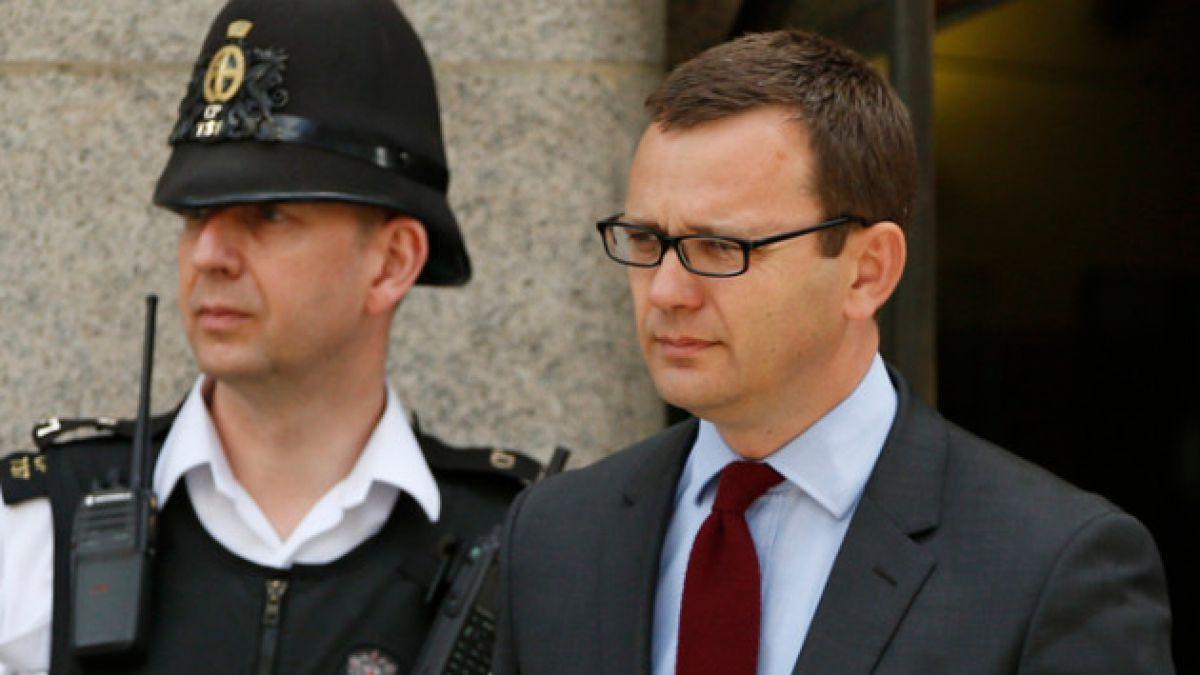 Ex asesor de David Cameron es condenado a 18 meses de cárcel por escuchas ilegales