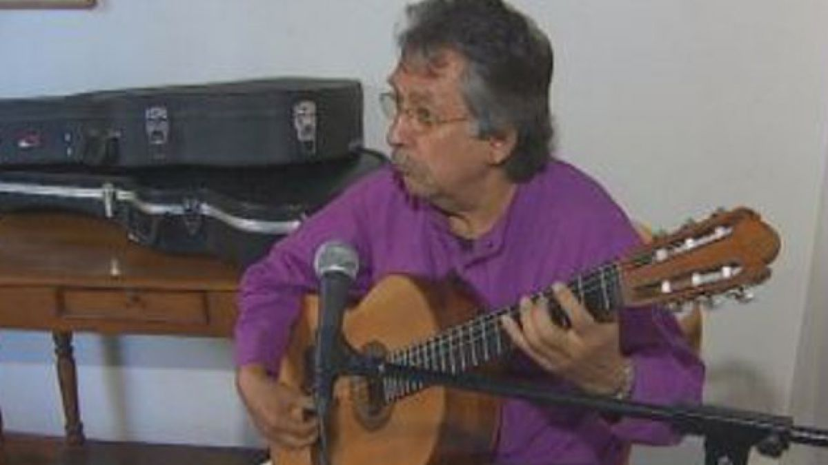 Ángel Parra Trío tocará por primera vez en su carrera fuera de Chile