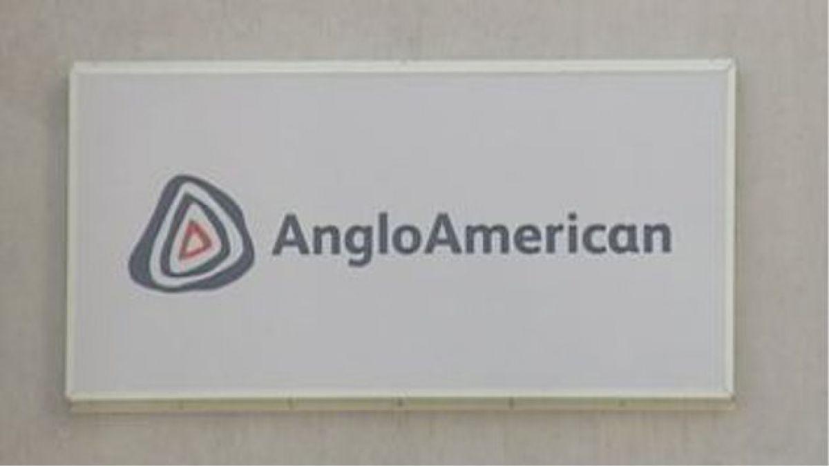 Minera Anglo American anuncia que recortará casi dos tercios de su plantilla