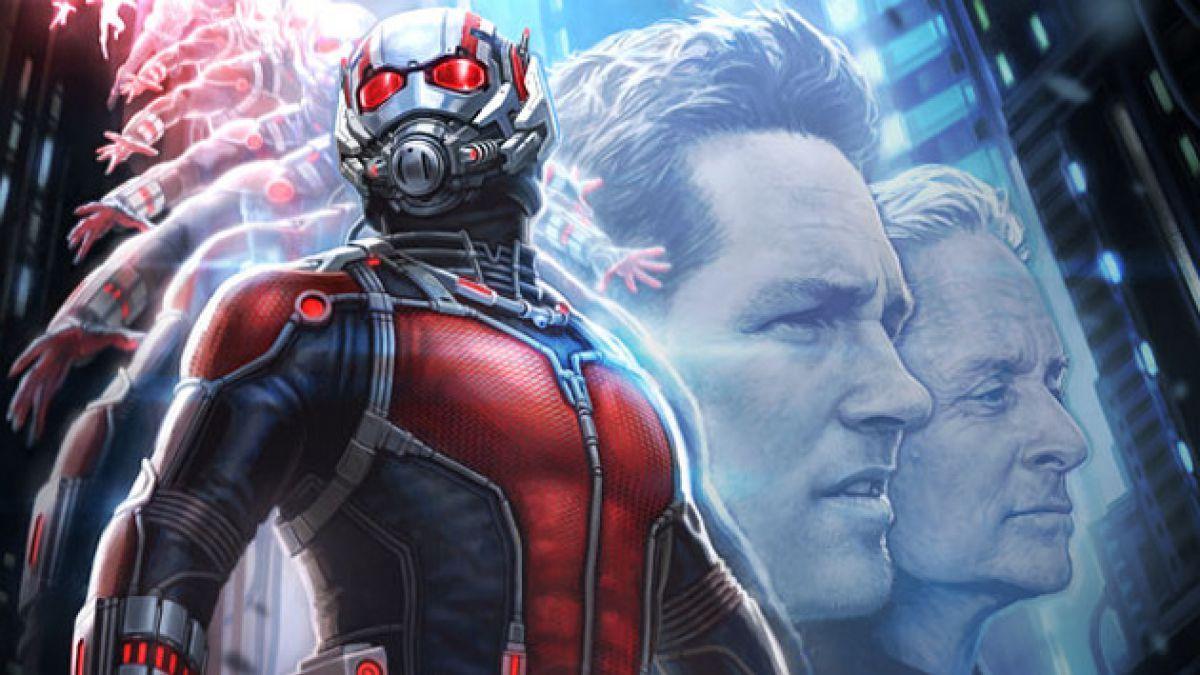 [FOTOS] Marvel adelanta cómo lucirá su próximo superhéroe en llegar al cine