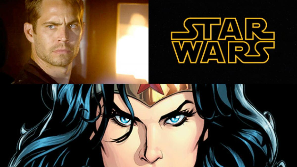 5 grandes anuncios que podrían hacerse en la nueva edición de la Comic Con San Diego