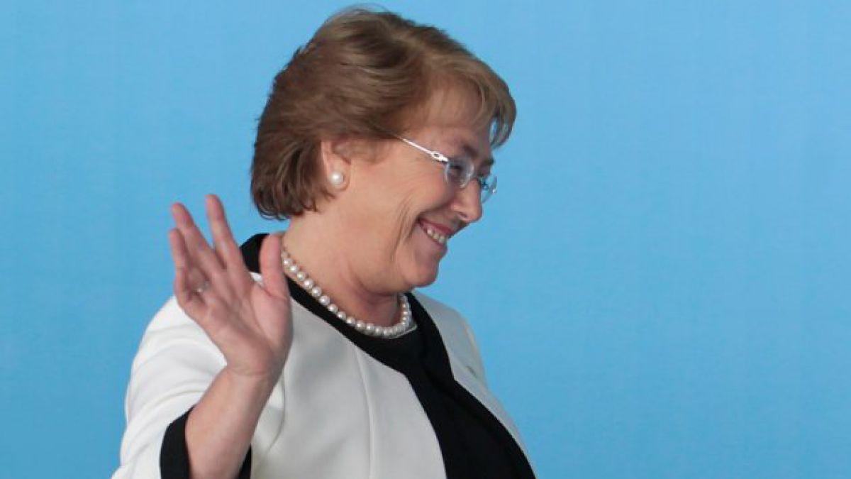 Cumbre Brics: Bachelet destaca reformas que impulsa y aboga por la paz ante tragedia en Gaza