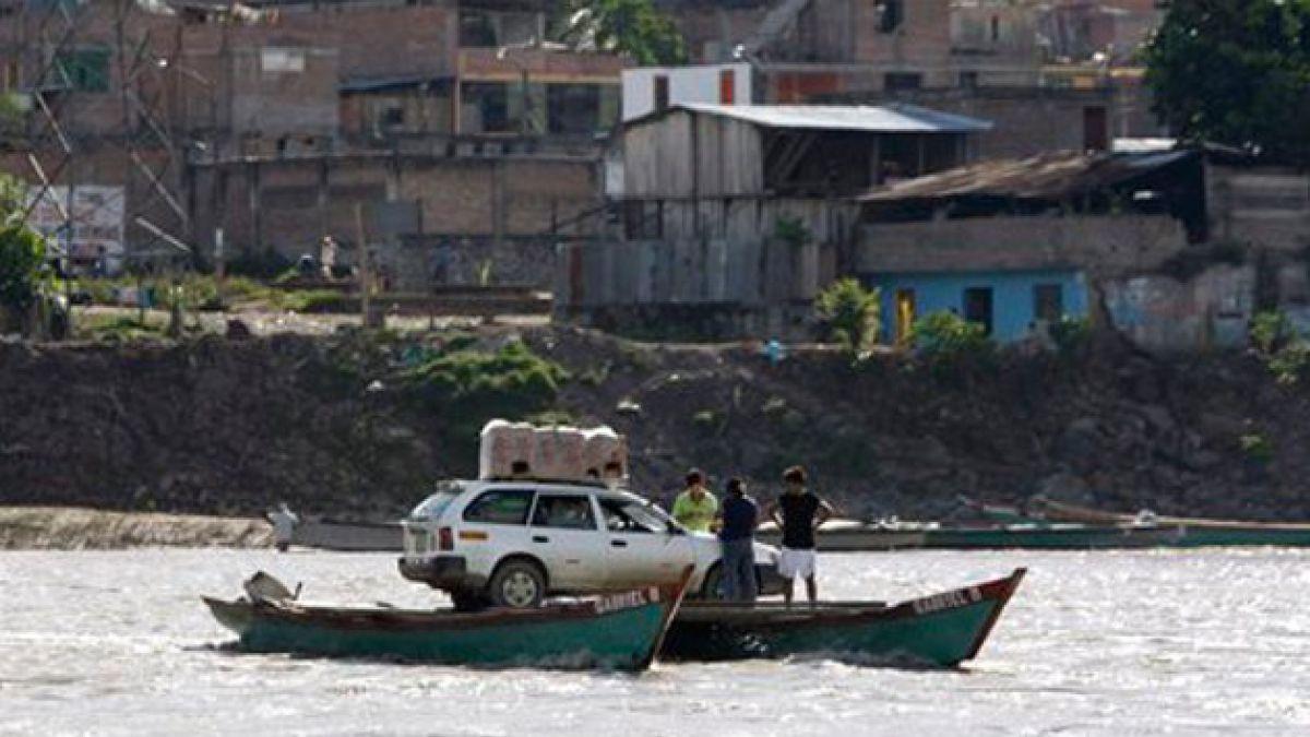 Mantienen secuestrados a 7 trabajadores en Perú