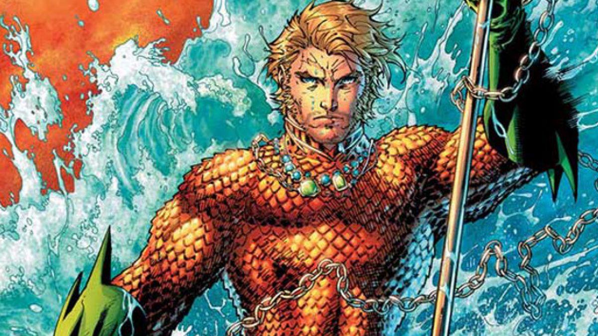 Se forma la Liga de la Justicia: Ahora preparan película de Aquaman