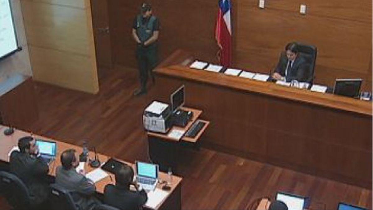 Caso La Polar: Corte revisa prisión preventiva de Pablo Alcalde y Julián Moreno