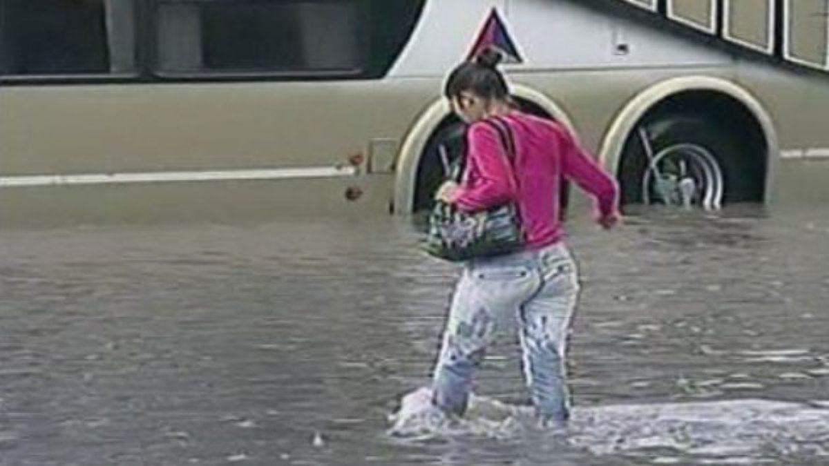 Aumenta número de fallecidos en La Plata por temporal